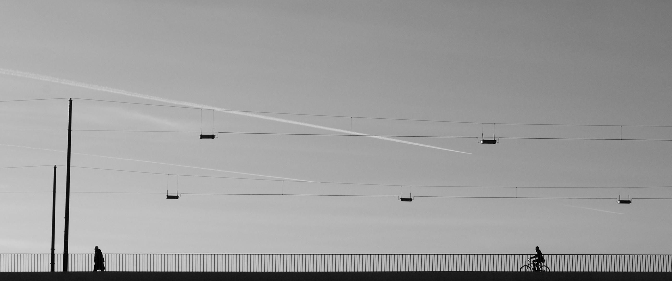 Urban loneliness I