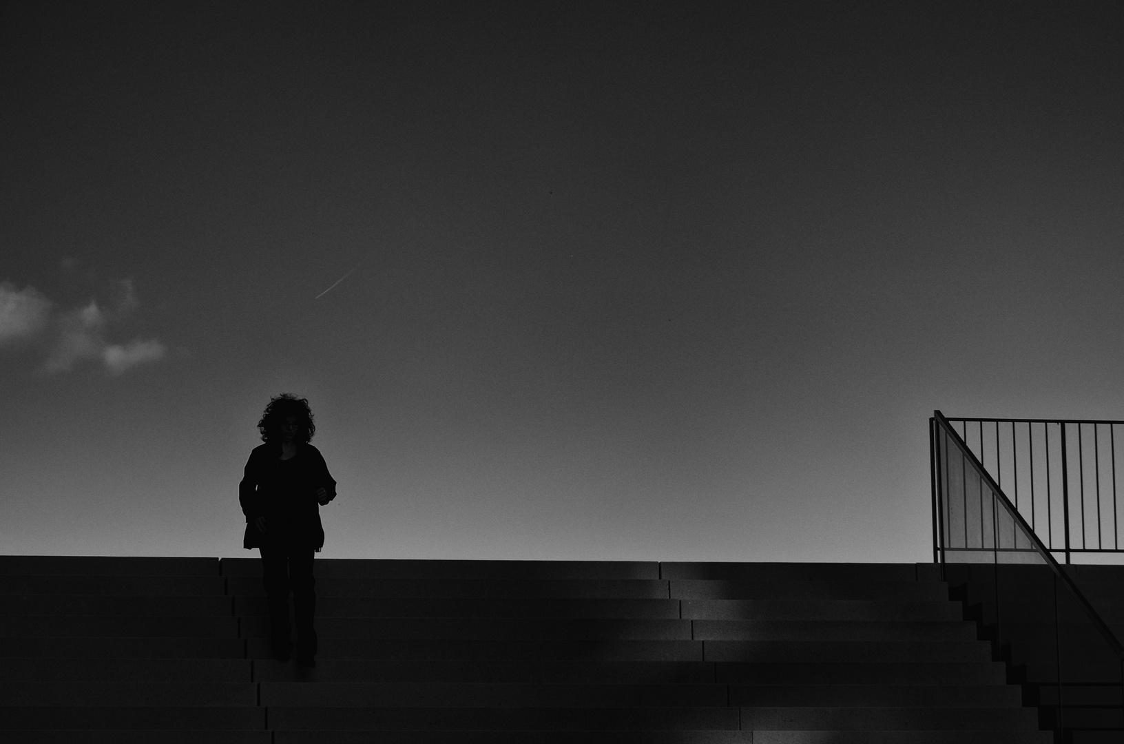 Urban loneliness VIII