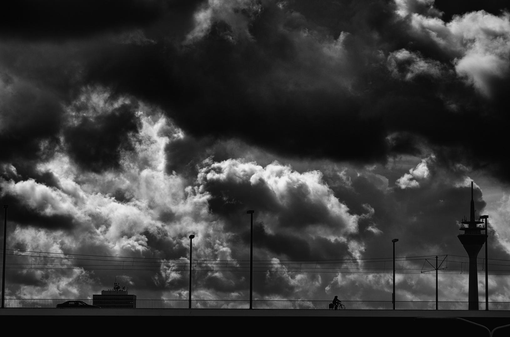 Urban loneliness VIIII