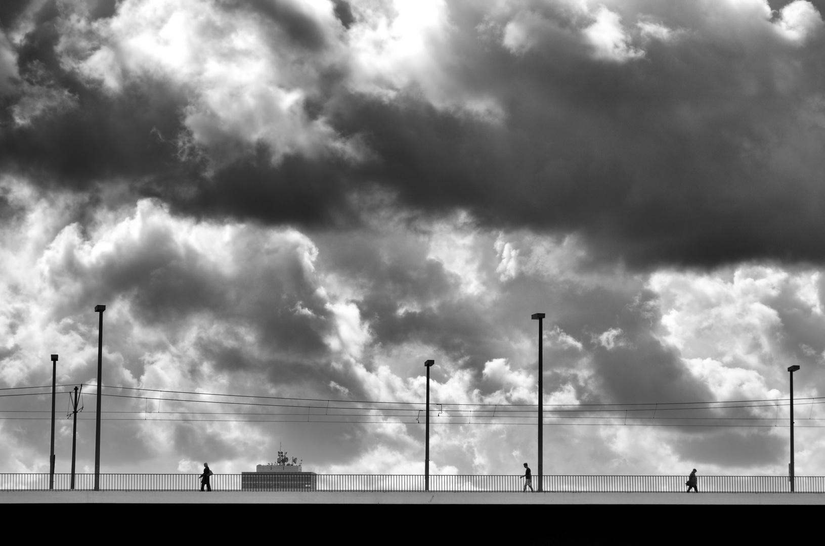 Urban loneliness X