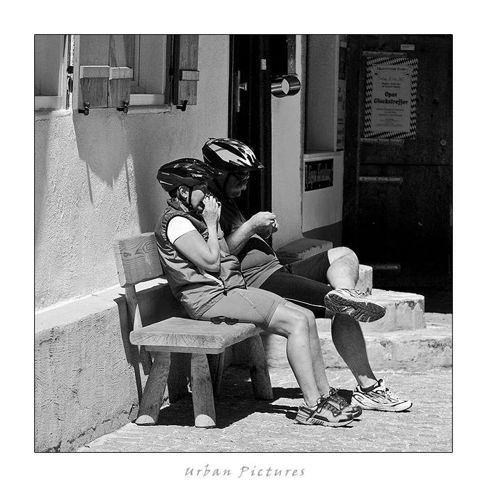 Urban Picture X