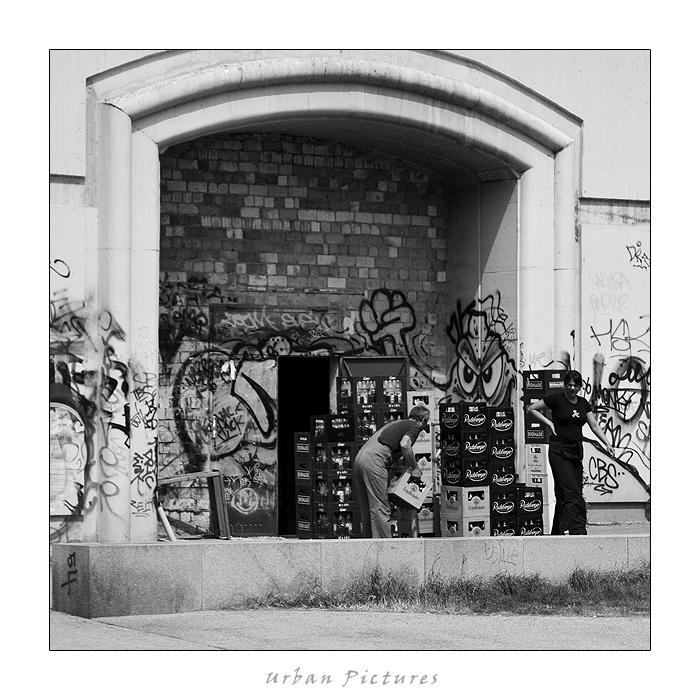 Urban Picture XVII