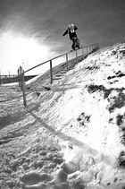 Urban Snowboard