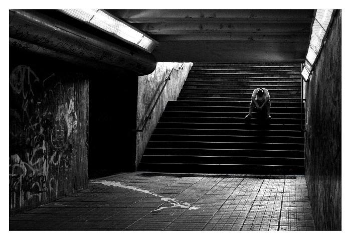 [urban underground]