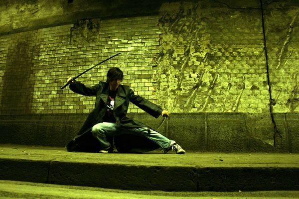 Urban Warrior 2