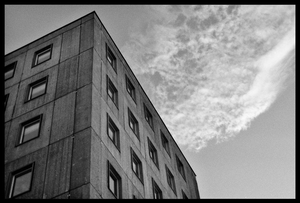 urbane schönheit II