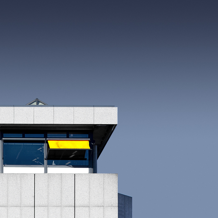 Urbaner Minimalismus #1308a