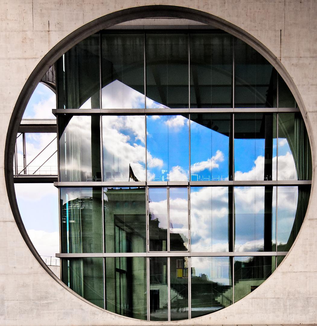 Urbanes - Spiegel der Macht