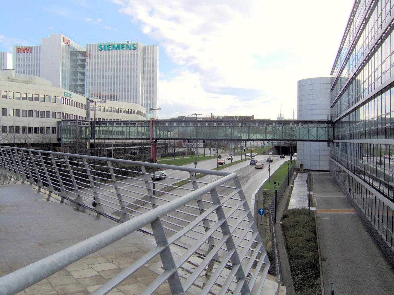 Urbanisierung im Endstadium