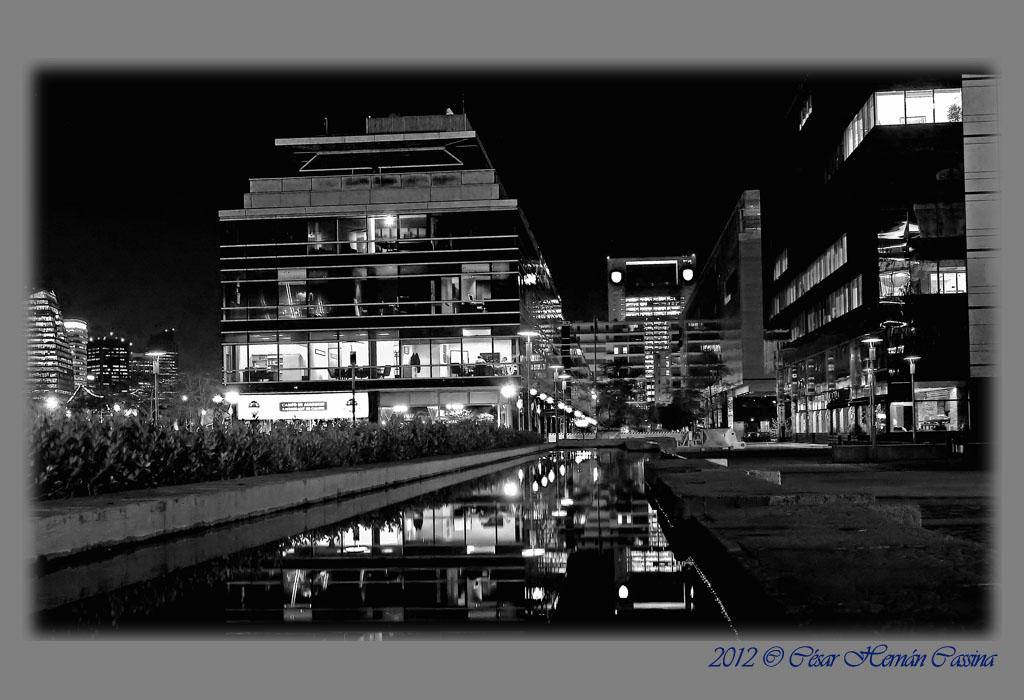 Urbano nocturno