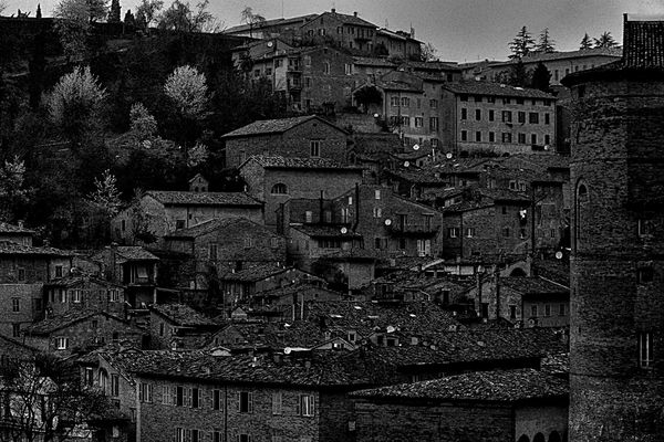 Urbino antica
