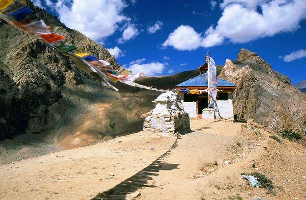 Urgyan Dzong