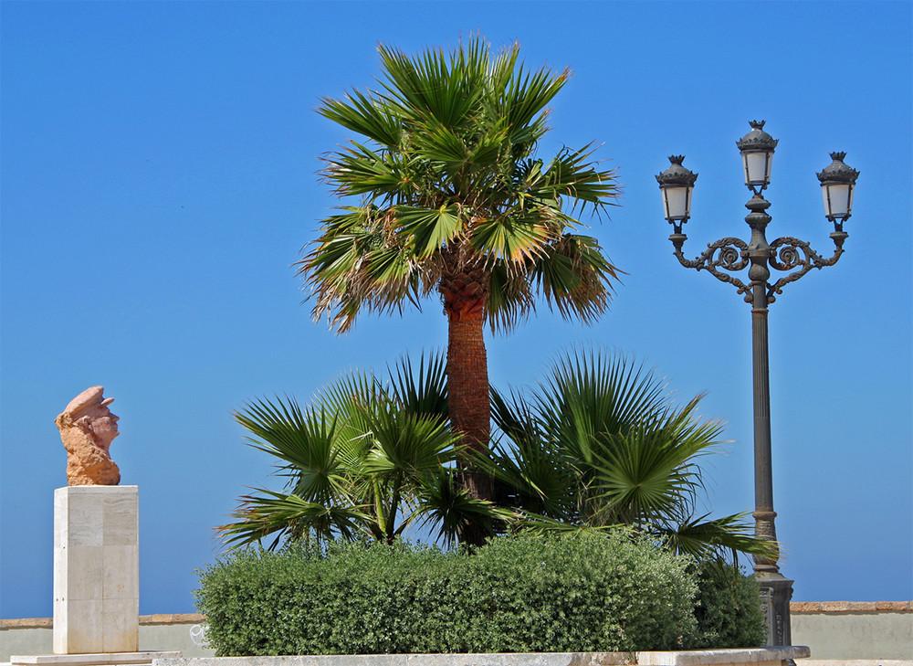 Urlaub 2007 - Jerez