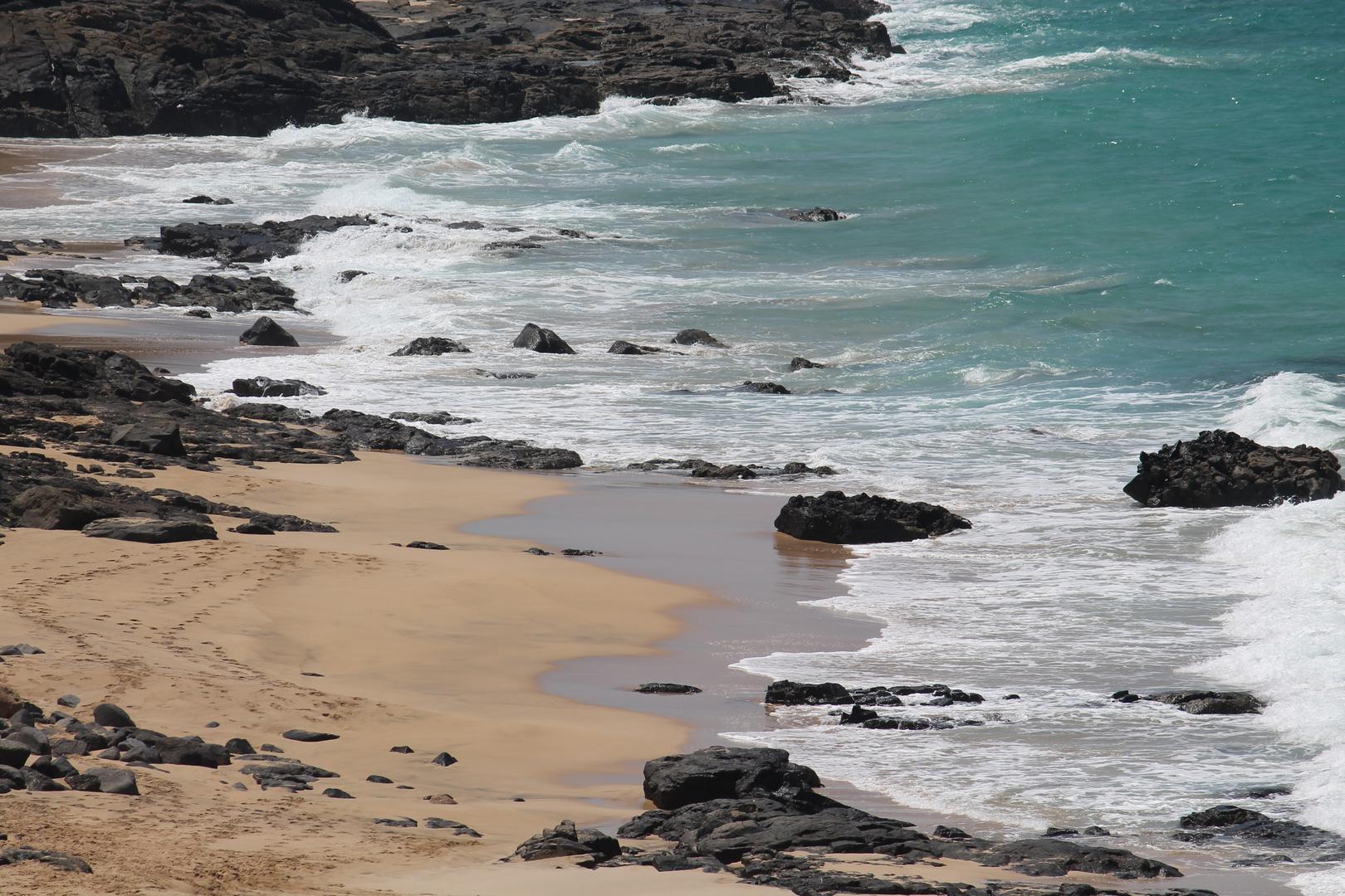 Urlaub 2013 - Fuerteventura - Corralejo