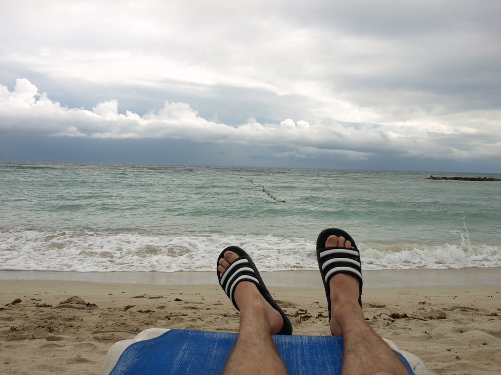 Urlaub !!!