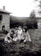 Urlaub am Bauernhof - 1950