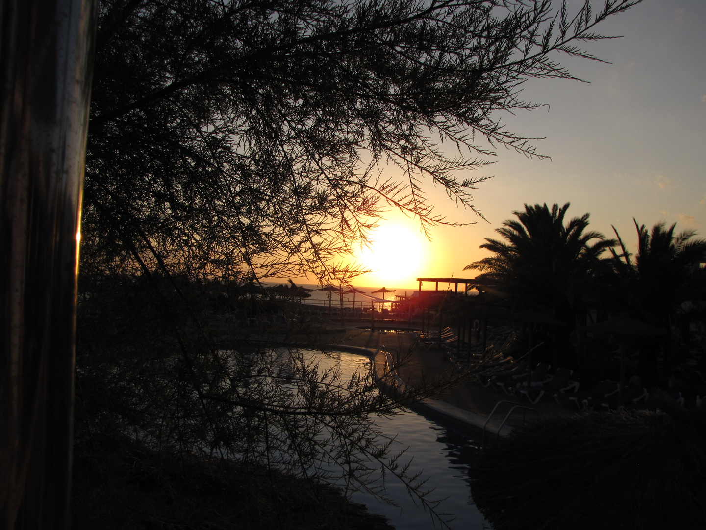 Urlaub Ibiza 2013