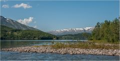 Urlaub in Norge