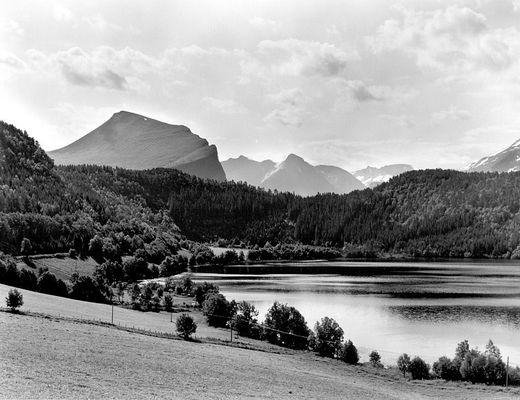 Urlaub in Norwegen