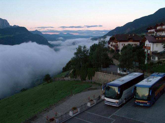 Urlaub in Südtirol