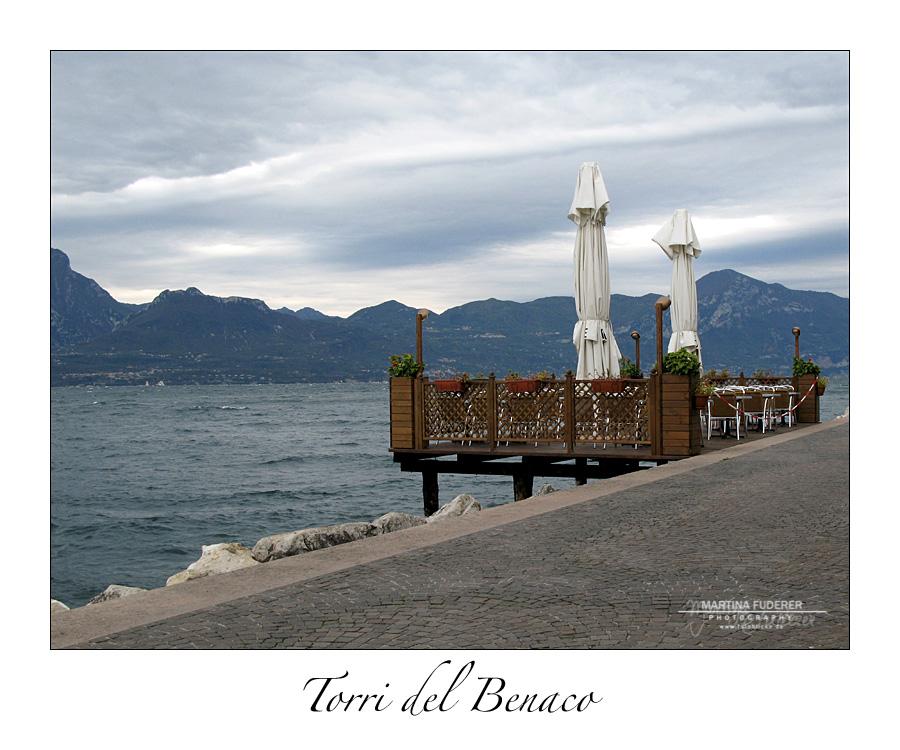 Urlaub in Torri del Benaco