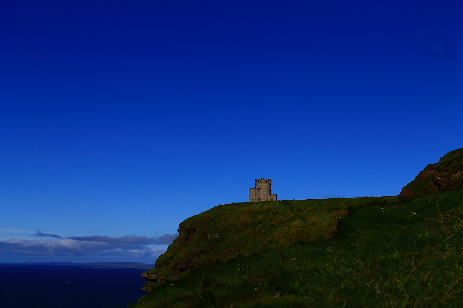 Urlaub Irland
