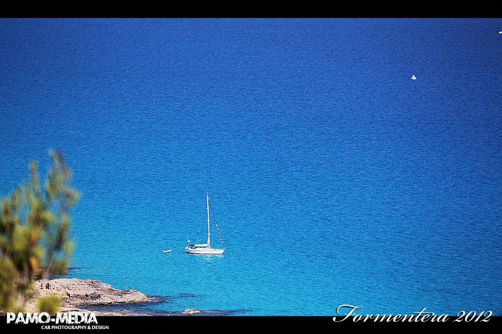 Urlaub Spanien Formentera Sep 2012