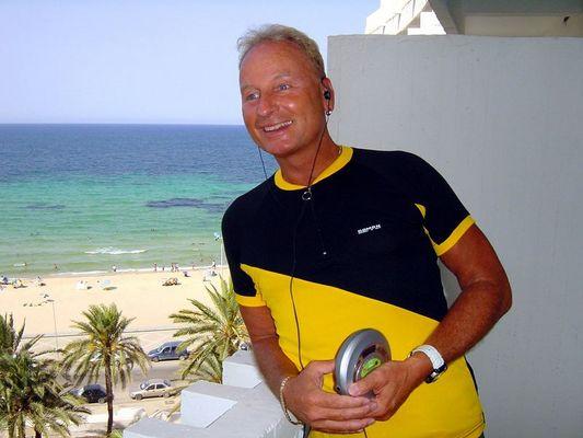 Urlaub Tunesien 2005