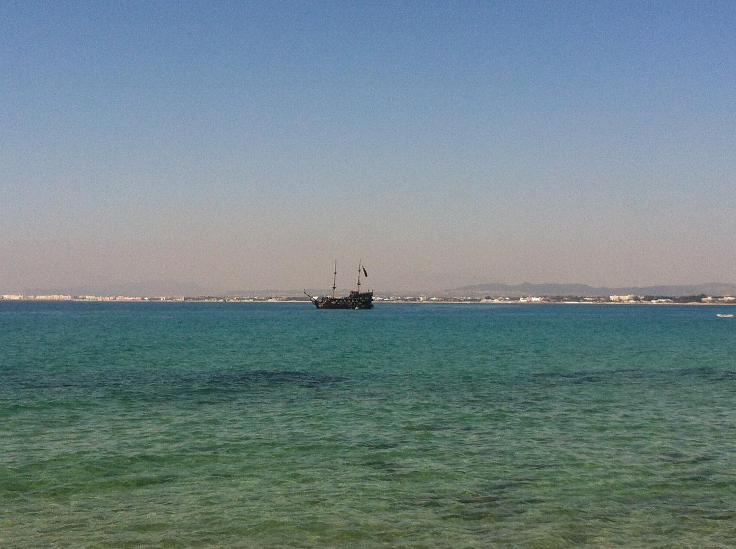Urlaub - Tunesien *Schnappschuss*