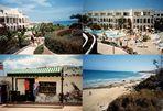 Urlaubserinnerungen ... 4 ... auf Fuerteventura