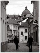 Urlaubsgrüße (32) - Leitmeritz Altstadt