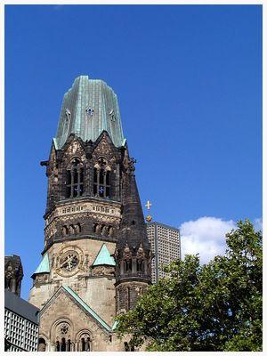 ...Urlaubsgrüße aus Berlin...