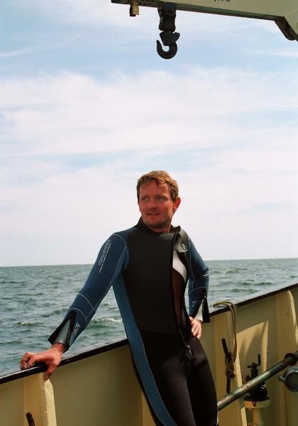 Urlaubstag auf der Ostsee
