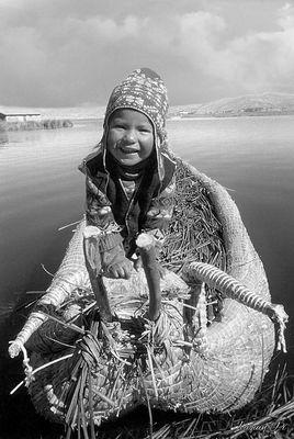 Uro del Titicaca