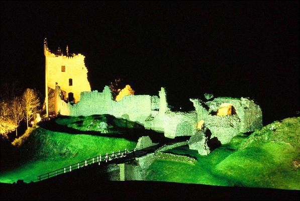 Urquart Castle (Schottland)
