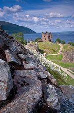 +++ Urquhart Castle, Loch Ness +++