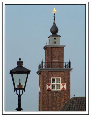 Ursprung Leuchtturm