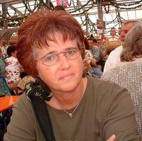 Ursula Eisner