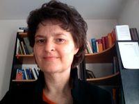 Ursula Holtey