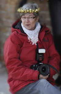 Ursula Kuprat