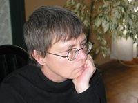 Ursula Schlatter