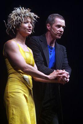 ursus und nadeschkin - comedy arts moers 2008
