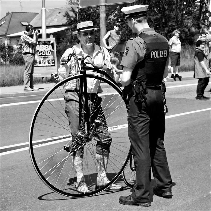 Urteil: Fixie-Fahrräder nicht verkehrssicher