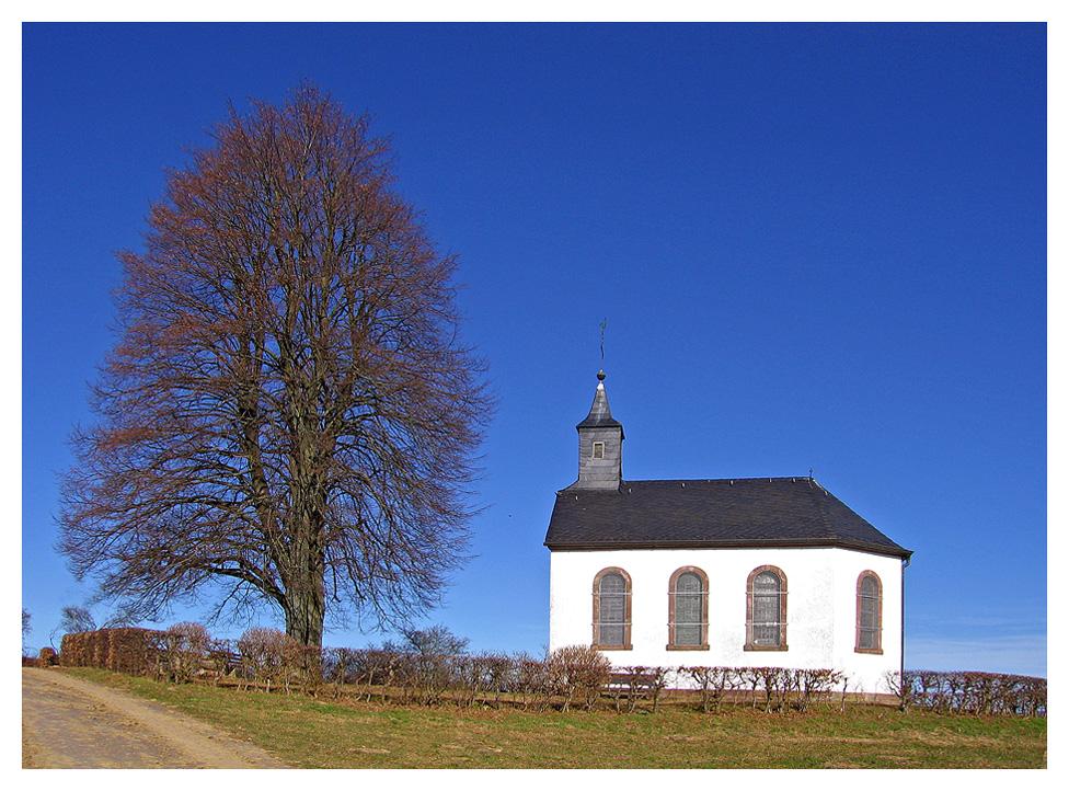 Urwahlener Kapelle
