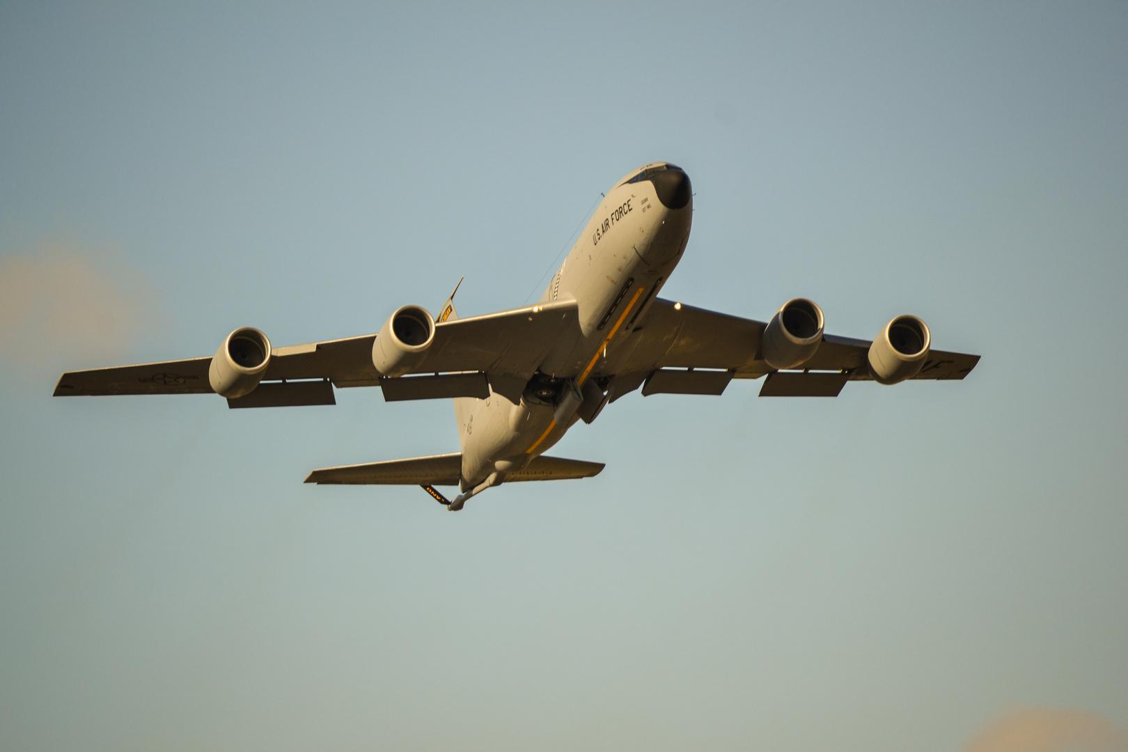 U.S. AIR FORCE TANKER