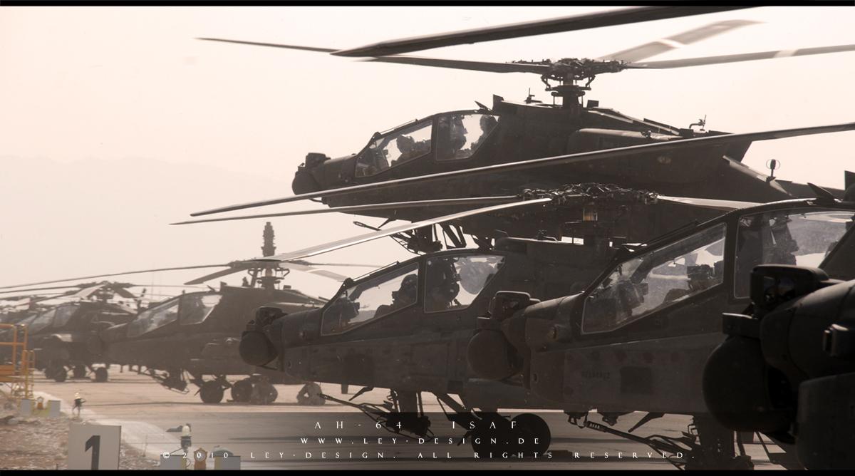 U.S. Army ISAF