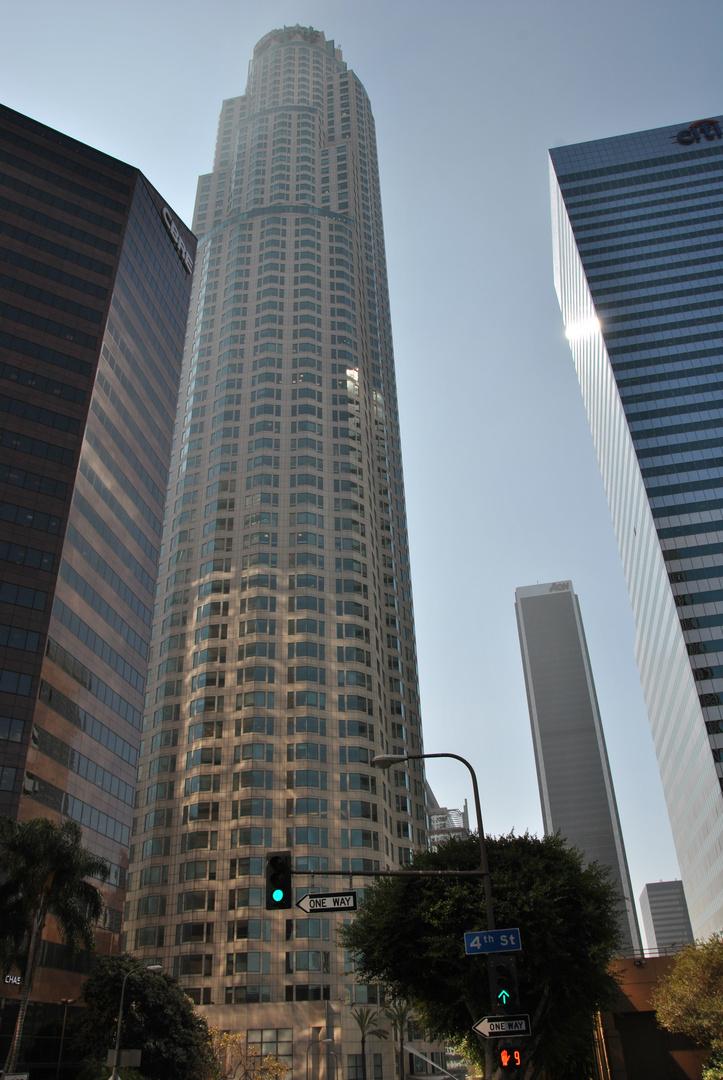 U.S Bank Tower