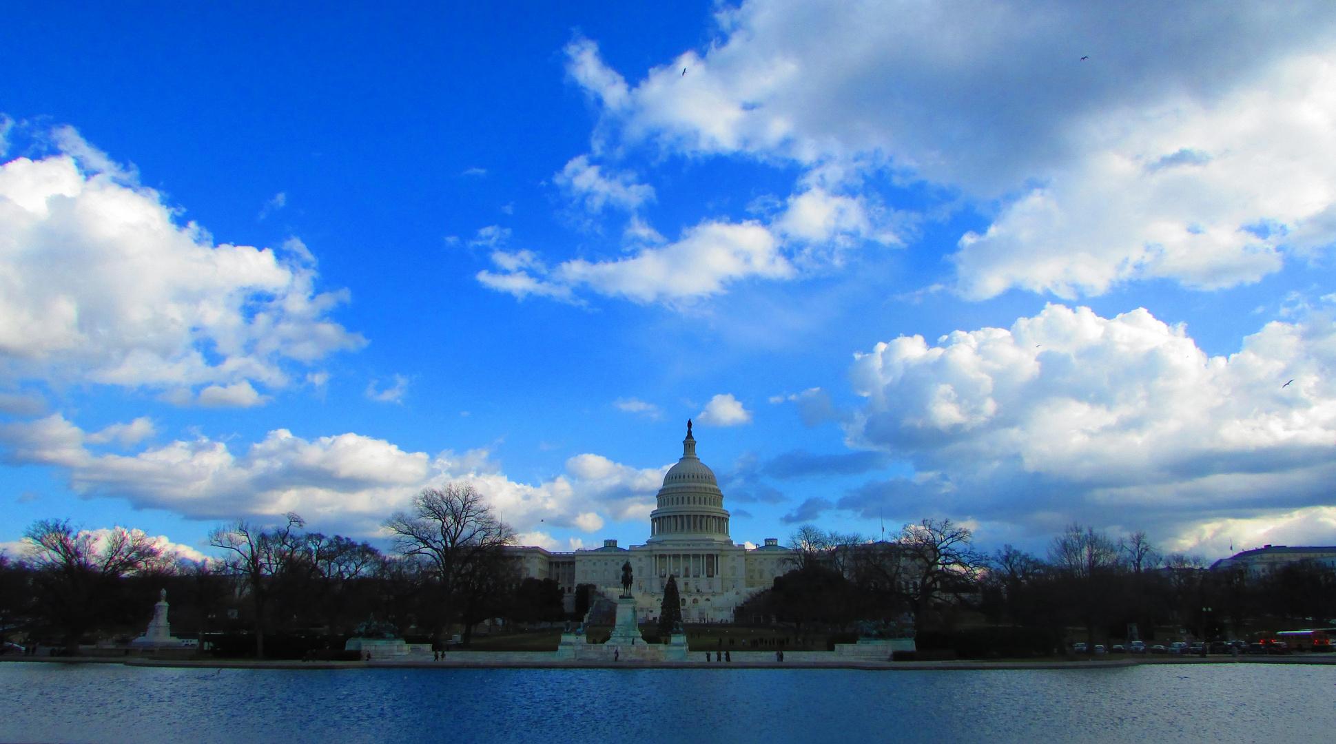 U.S. Capitol Washington, D.C.