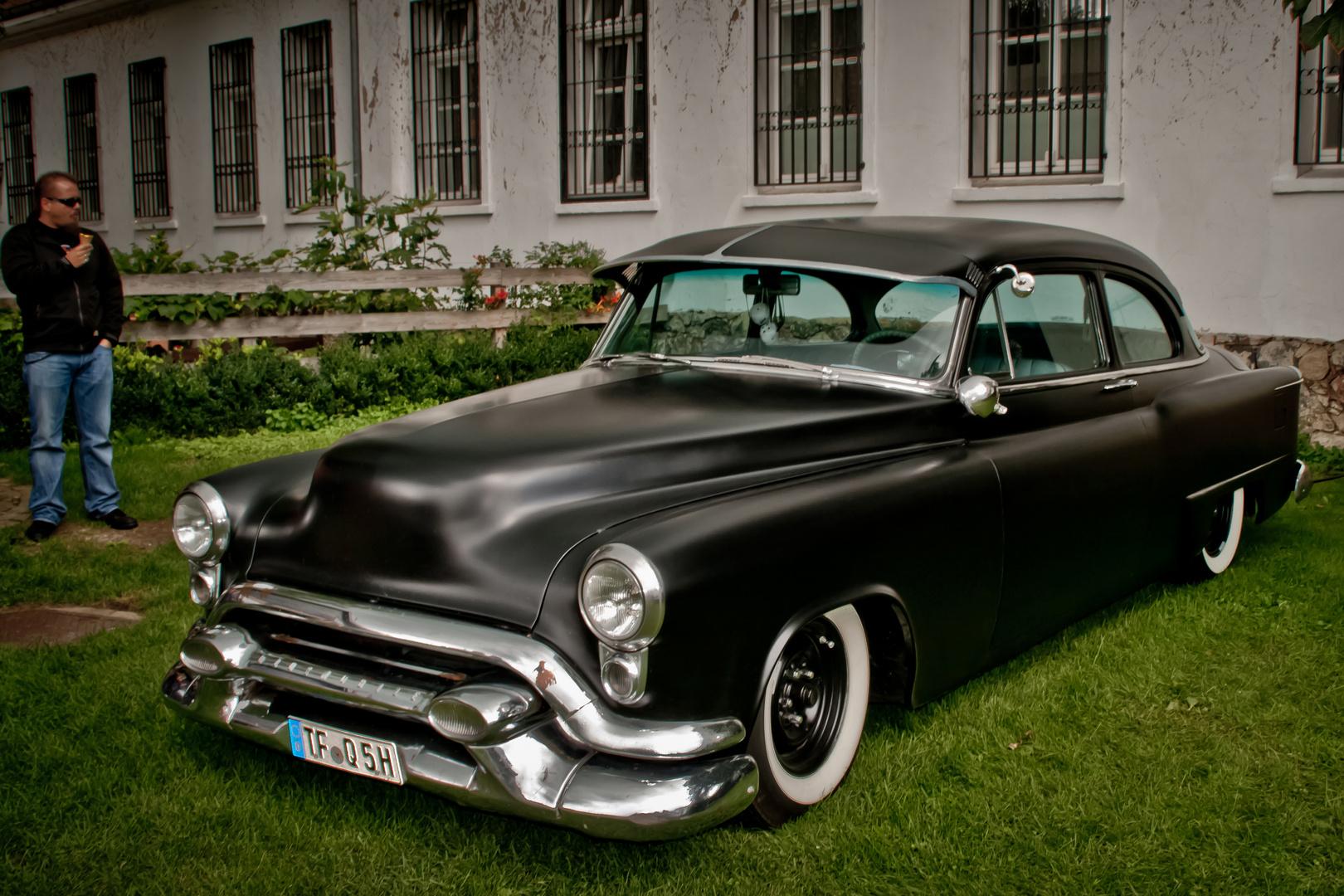 US Car Classics 2010 - Nr. 2