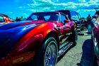 US Car Meeting